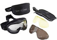 Очки Peltor Fahrenheit TacPack 3 линзы