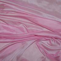 Тюль вуаль-шелк, турция, цвет темно-розовый