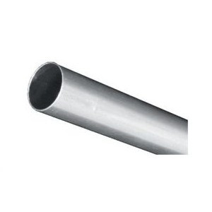 Металлическая труба D 20мм ДКС безрезьбовая легкая