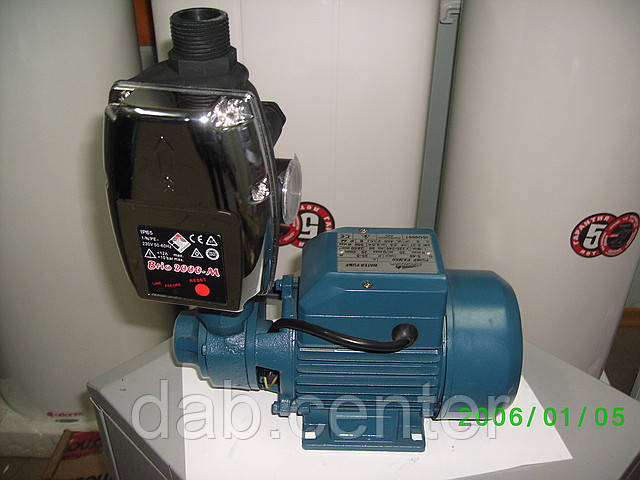 Контролер тиску Евроаква SKD-5B (Brio 2000)