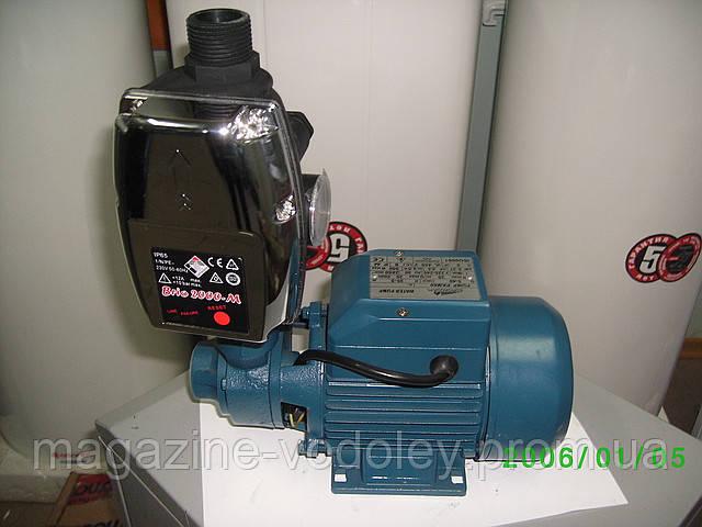 Контроллер давления Евроаква SKD-5B (Brio 2000)