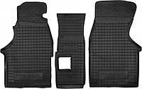 Полиуретановые коврики для Volkswagen Transporter T4 1990-2003 (AVTO-GUMM)