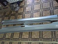 Комплект порог левый под целую машину Scudo 95-03