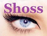 Ресницы Shoss