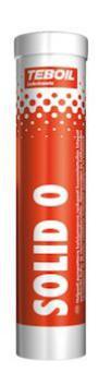 Смазка Teboil Solid 0 (0,4 кг), идеальна для зимнего использования