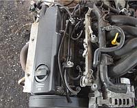Двигатель Seat Exeo 2009-2010 1.6 тип мотора ALZ