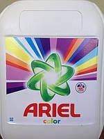 ARIEL 10 л Color Gel (195 пр)