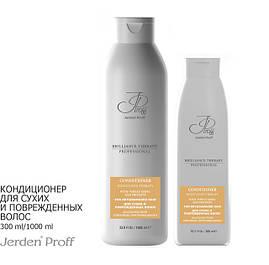 Кондиционер для волос Jerden Proff