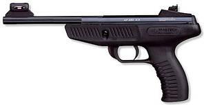 Пневматичний пістолет Magtech AP 350 Black