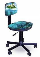 Кресло детское Бамбо Дизайн, Лагуна  АМФ