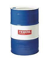 Смазка Teboil Solid 0 (180 кг), идеальна для зимнего использования