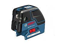 Комби-лазер (линейный + точечный) GCL 25 +  штатив BS 150, 0601066B01