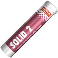 Смазка Teboil Solid 2 (0,4 кг) для влажных и тяжелых условий
