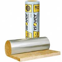 ISOVER (изовер) Сауна 50 (5х120смх12,6 м, 15,13 кв.м.) фольга