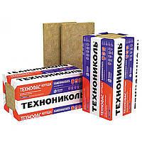 Утеплитель минеральная вата ТЕХНОФАС 1200*600*50