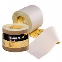 нождачная бумага RHYNALOX White Line ( 115ммХ50м )