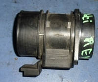 Расходомер воздуха ( воздухомер )RenaultMaster II 1.9dCi1998-2010Siemens 5WK9620, 7700104426, 7700109812