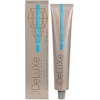 Стойкая крем-краска для волос  3DeLuXe 100мл
