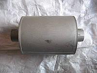 Глушитель СМД-18 (бочка) цилиндрич.