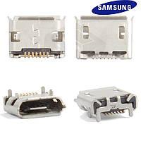 Коннектор зарядки для Samsung I9070 Galaxy S Advance, оригинал