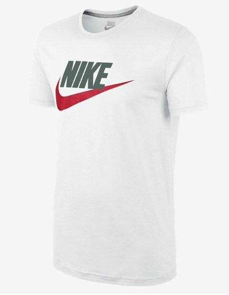 Мужская футболка Nike (найк)