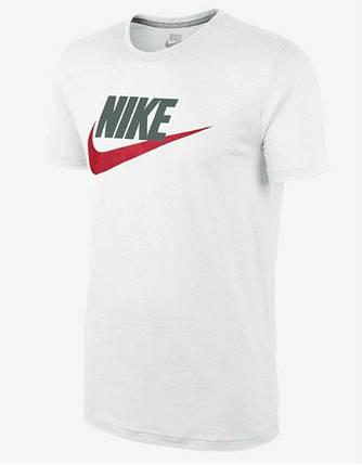 Мужская футболка Nike (найк), фото 2