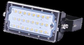 Прожектор светодиодный CO-T300, 50 Вт