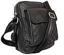 Кожаная сумка для мужчин через плечо 302817, фото 6
