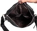 Кожаная сумка для мужчин через плечо 302817, фото 7