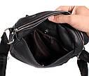 Кожаная сумка для мужчин через плечо 302817, фото 9
