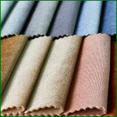 Велюровые мебельные ткани