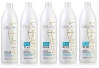 Окислитель 3DELUXE Cream developer 3%,6 %, 9%, 12% 1000 мл.