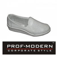 Туфли женские белые для медицыны и пищевой промышленности(опт)