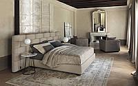 Ліжко MAJAL від фабрики FLOU, фото 1