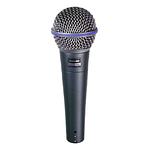 Микрофон проводной