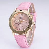 [ Наручные женские часы Geneva Platinum ] Кварцевые наручные женские часы