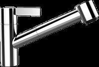 Смеситель Schock Eno (Dornbracht) хром (532120)