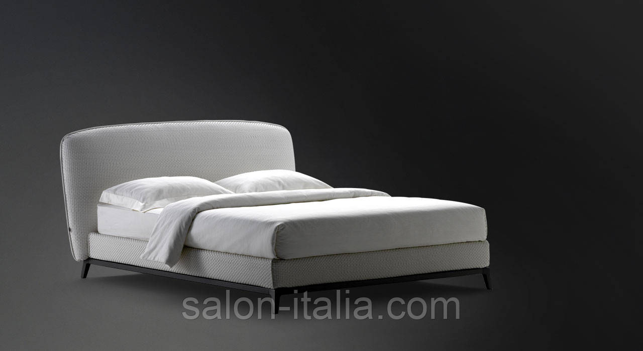 Ліжко OLIVIER від фабрики FLOU