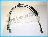 Трос КПП Renault Master II 2.5DCI/3.0DCI 01- Турция TL903R