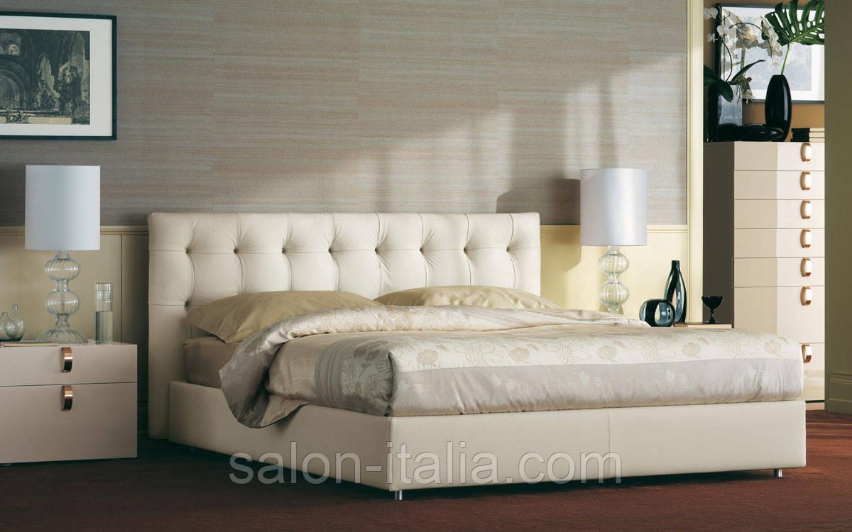 Ліжко Relais від фабрики FLOU
