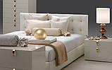 Ліжко Relais від фабрики FLOU, фото 3