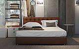 Ліжко Relais від фабрики FLOU, фото 4