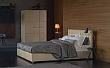 Ліжко Relais від фабрики FLOU, фото 2