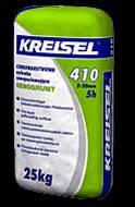 Смесь для выравнивания пола 2-20 мм Kreisel 410 25 кг