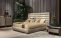 Ліжко SANYA від фабрики FLOU, фото 1