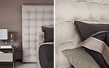 Ліжко SANYA від фабрики FLOU, фото 4