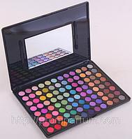 Профессиональный набор теней 96 цветов. P96 /091 (тени матовые, с блеском) завод Manly.