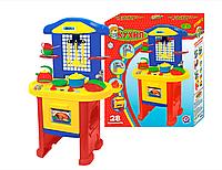 Игрушка «Кухня 3 Технок» арт.2124