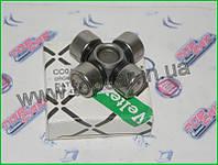 Крестовины кардана руля 16х16х40 Renault Kango I  Veltex Польша CC010