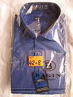 Рубашка на мальчика юниор (р.36-42)№42-8